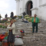 CHICHICASTENANGO, MARKET DAY